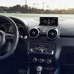 Location Voiture Intérieur Audi A1 Sportback