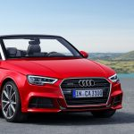 location voiture A3 cabriolet