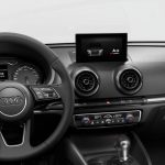 Location Audi A3 Etron